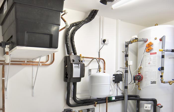 Unvented Hot Water Systems (UVHW) - JSS Training Services